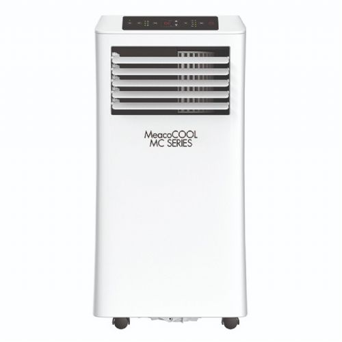 Portable Air Conditioning MeacoCool MC Series 7000 With Window Sash Kit 2Kw/7000Btu 240V~50Hz